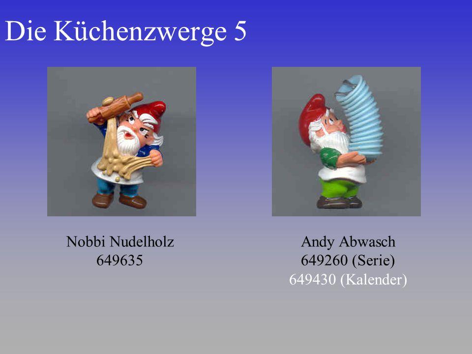 Andy Abwasch 649260 (Serie) 649430 (Kalender)