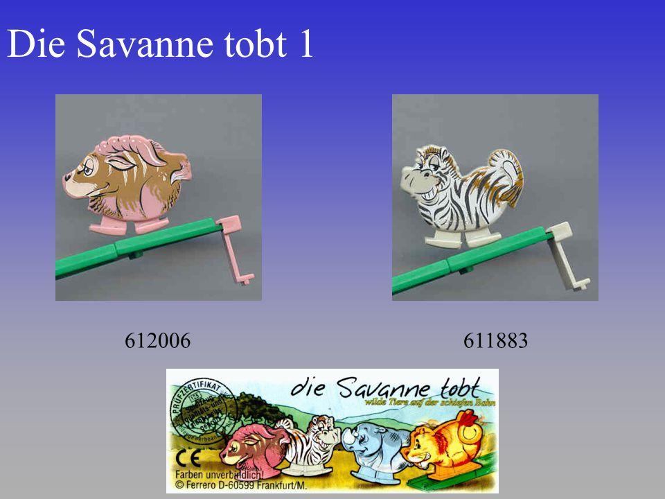 Die Savanne tobt 1 612006 611883