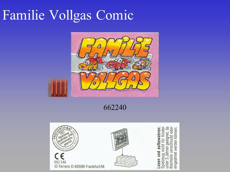 Familie Vollgas Comic 662240