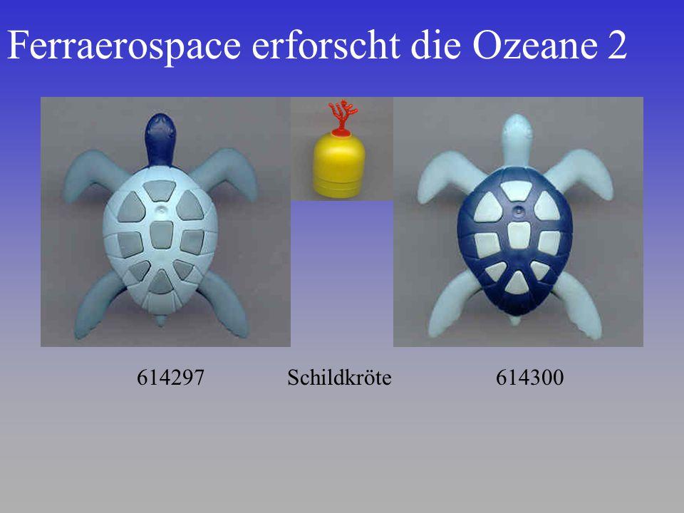 Ferraerospace erforscht die Ozeane 2