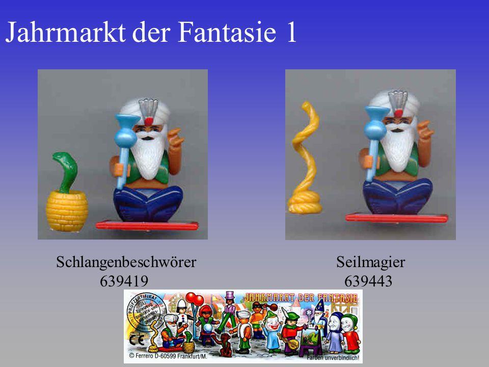 Jahrmarkt der Fantasie 1