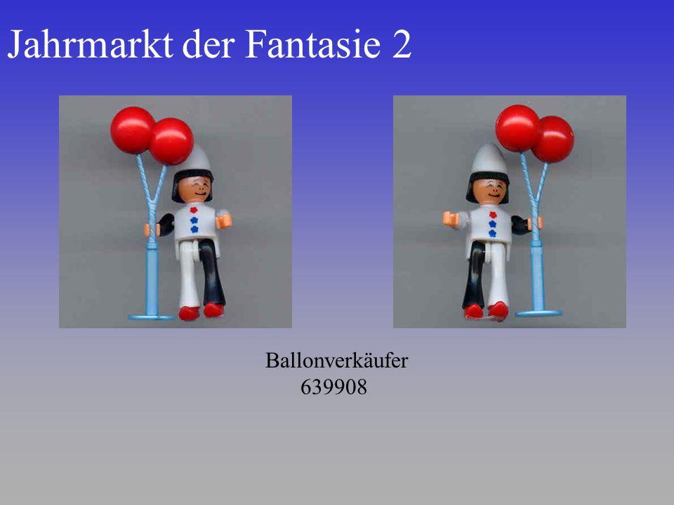 Jahrmarkt der Fantasie 2