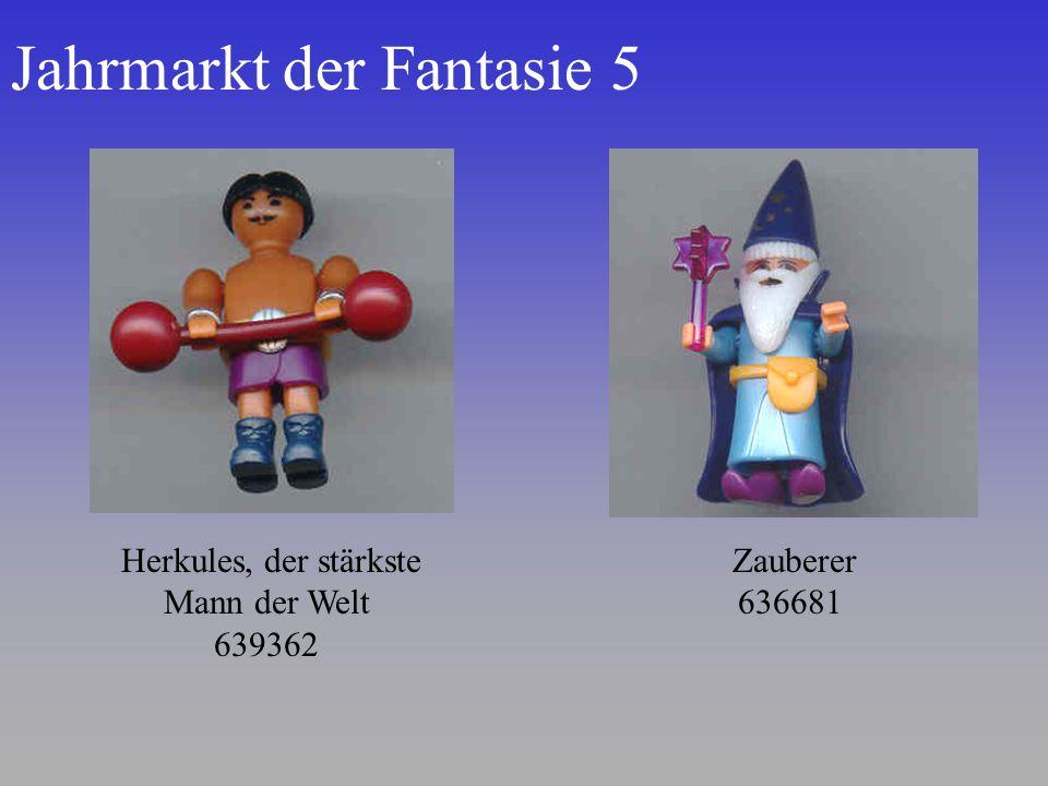 Jahrmarkt der Fantasie 5