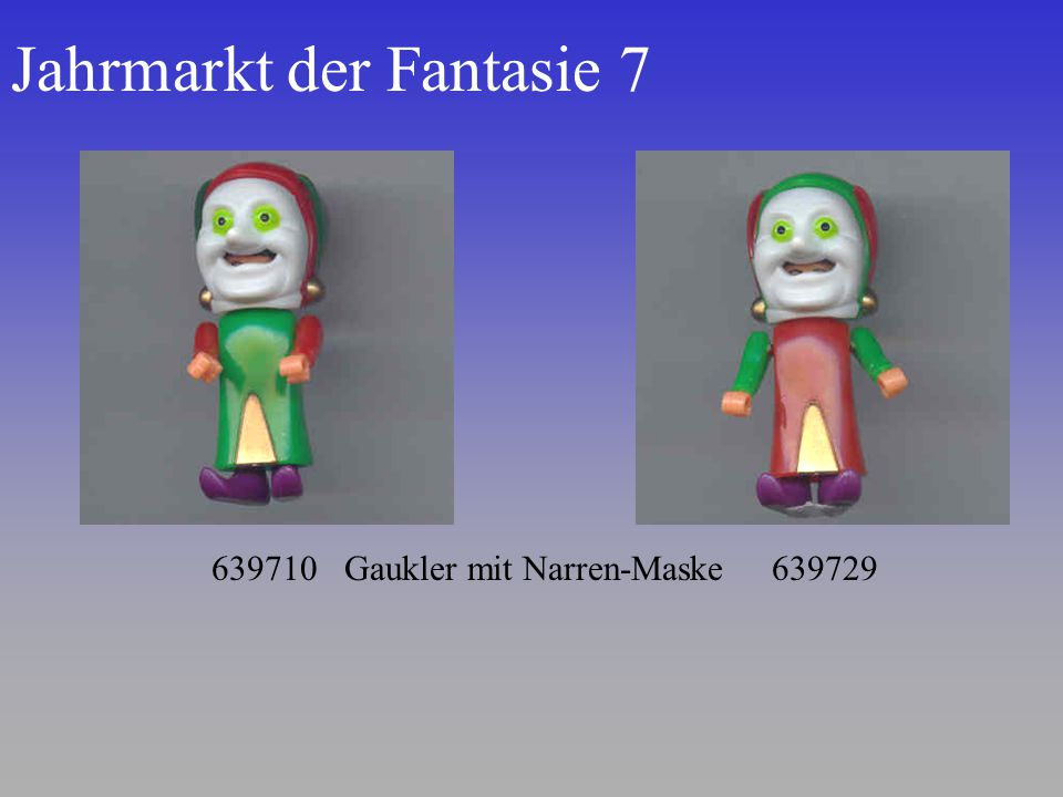 Jahrmarkt der Fantasie 7