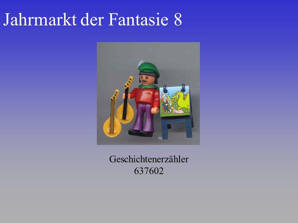 Jahrmarkt der Fantasie 8
