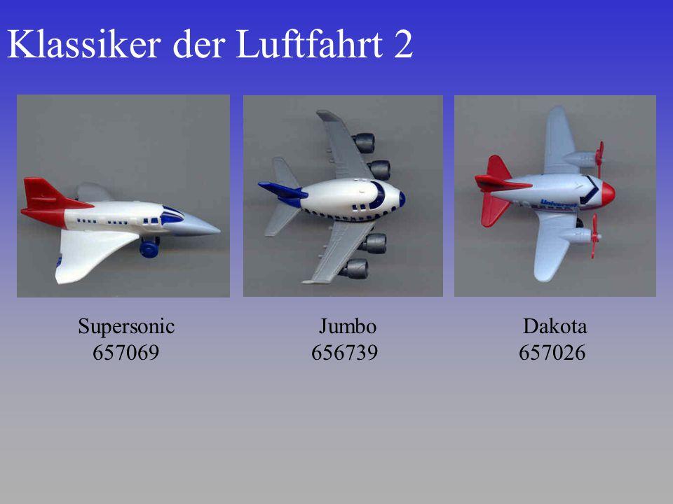 Klassiker der Luftfahrt 2