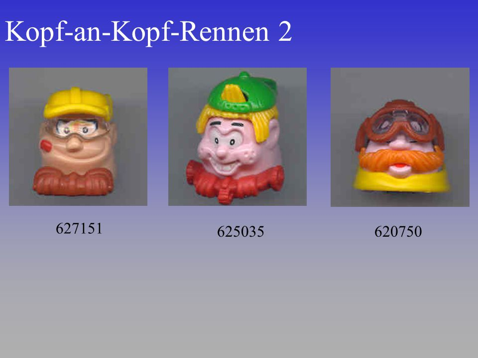 Kopf-an-Kopf-Rennen 2 627151 625035 620750
