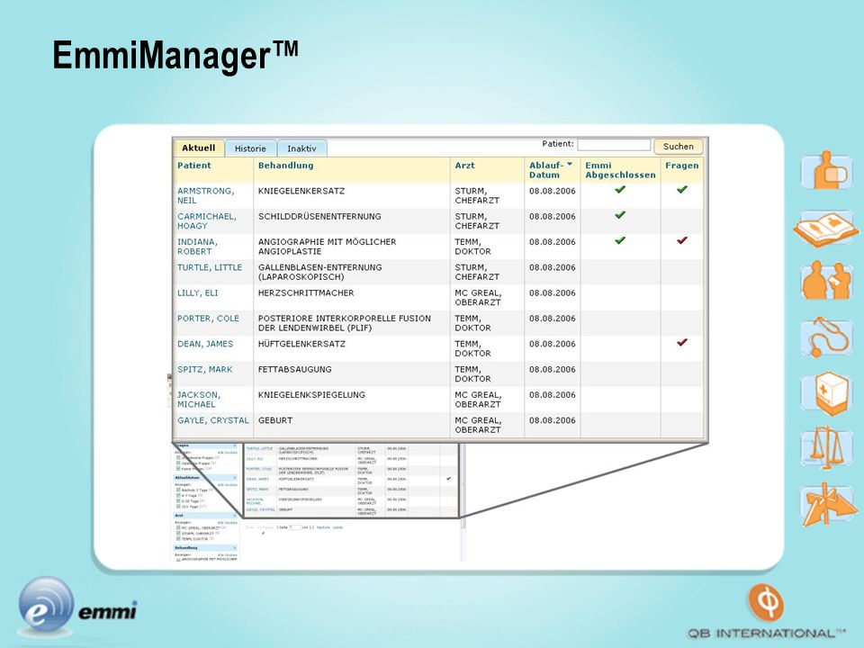 EmmiManager™