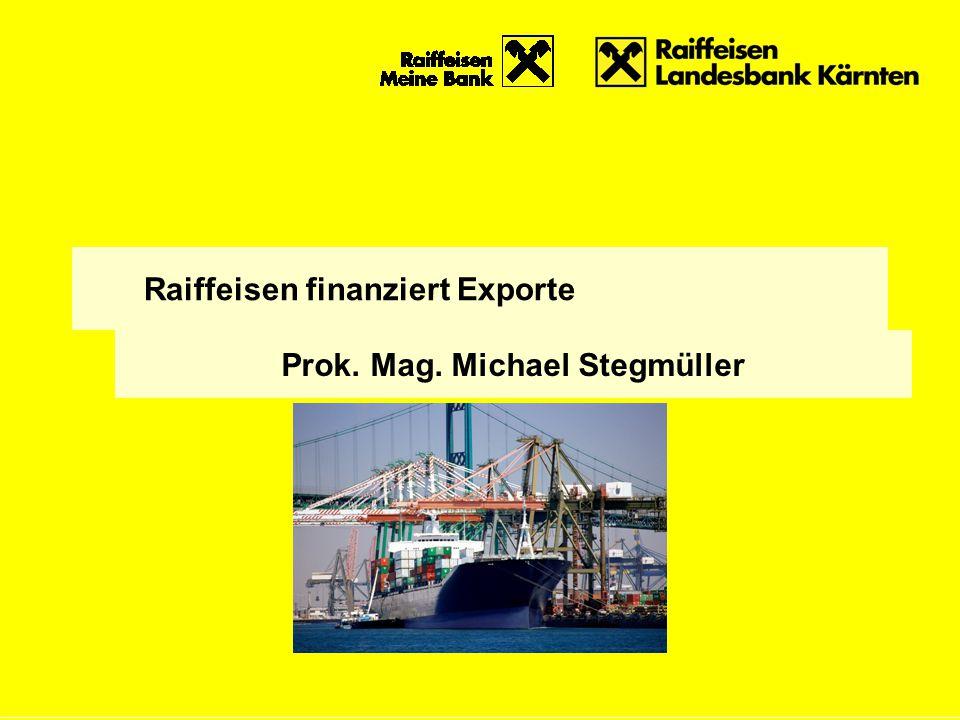 Prok. Mag. Michael Stegmüller