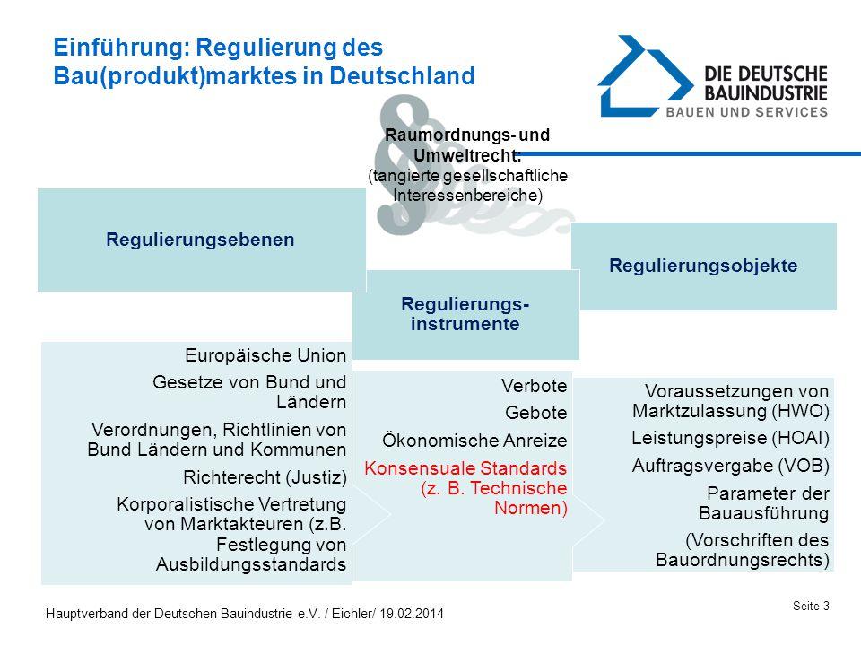Raumordnungs- und Umweltrecht: