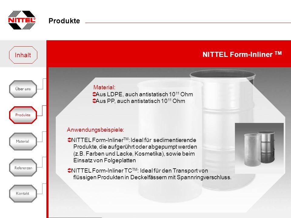 NITTEL Form-Inliner TM