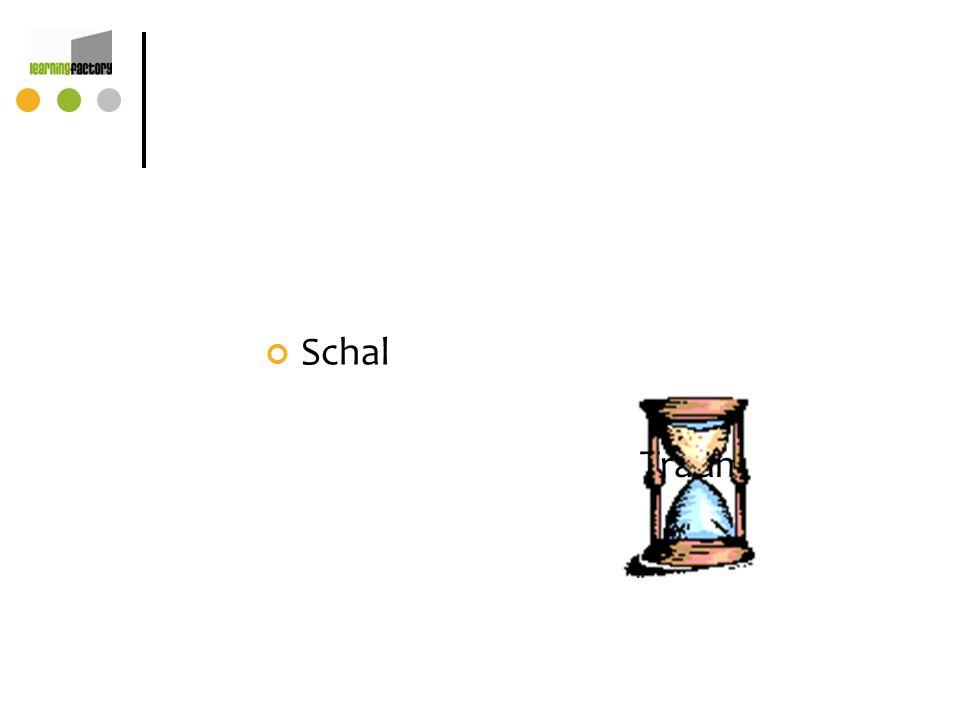 Schal Traum