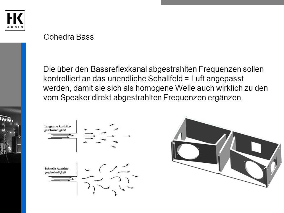 Cohedra Bass