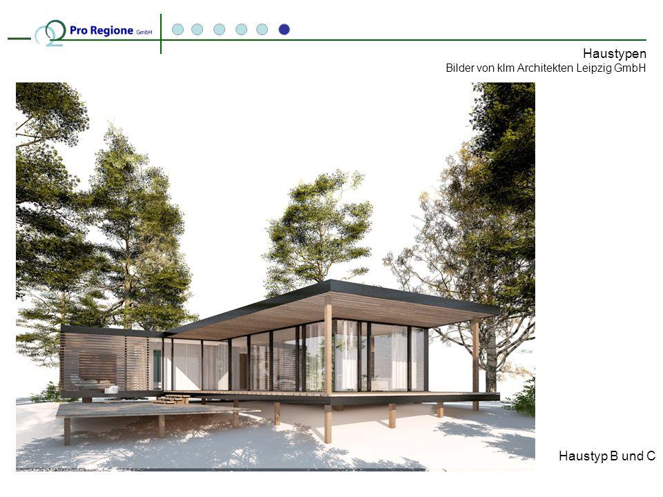Haustypen Bilder von klm Architekten Leipzig GmbH Haustyp B und C