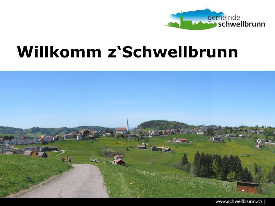Willkomm z'Schwellbrunn
