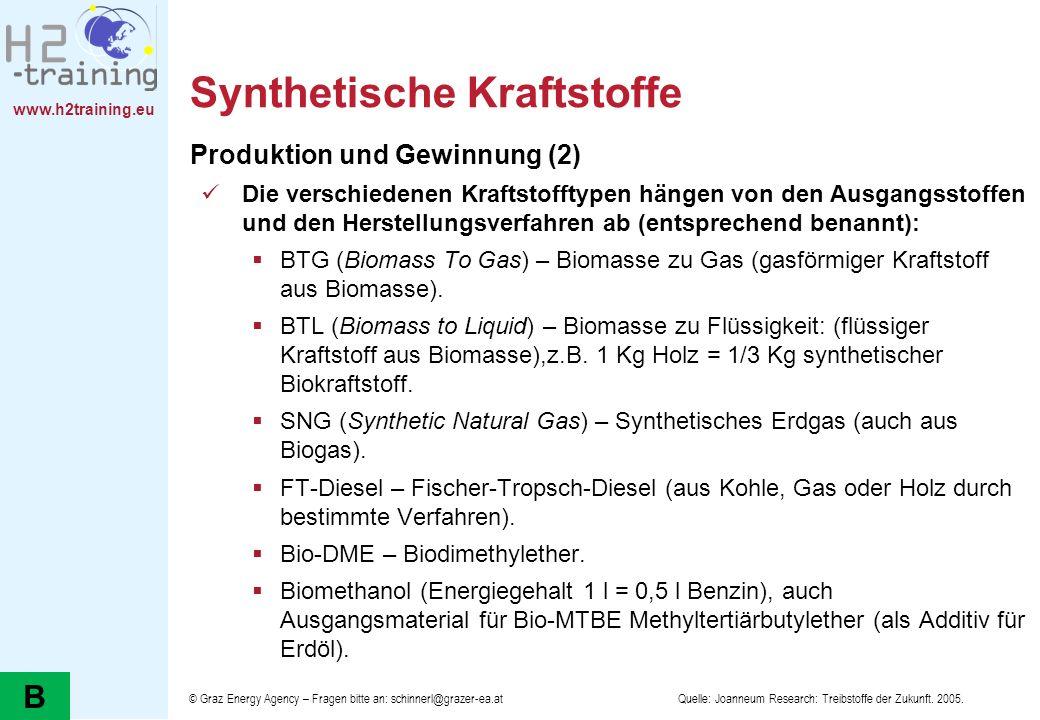 biokraftstoffe erster und zweite generation