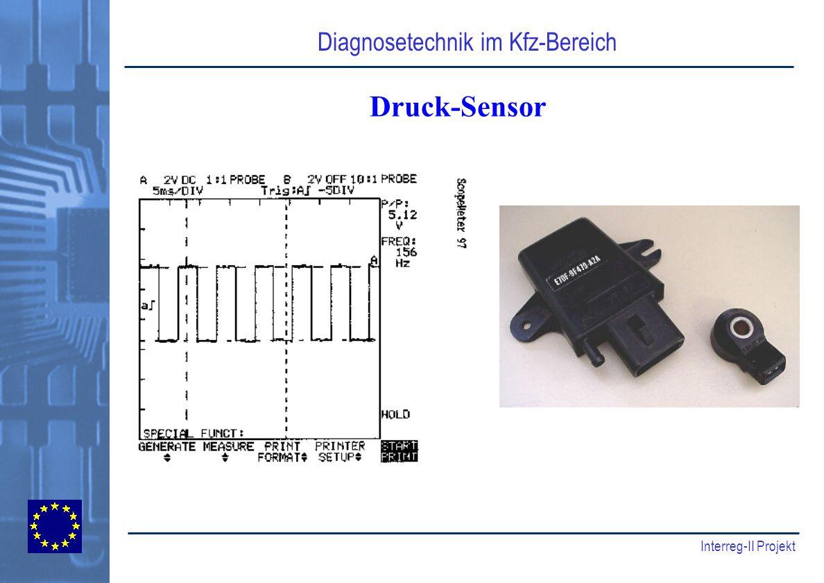 Druck-Sensor
