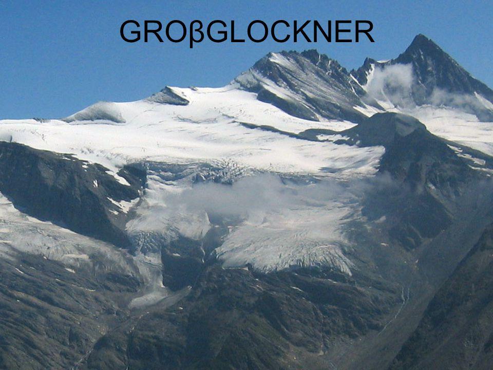 GROβGLOCKNER