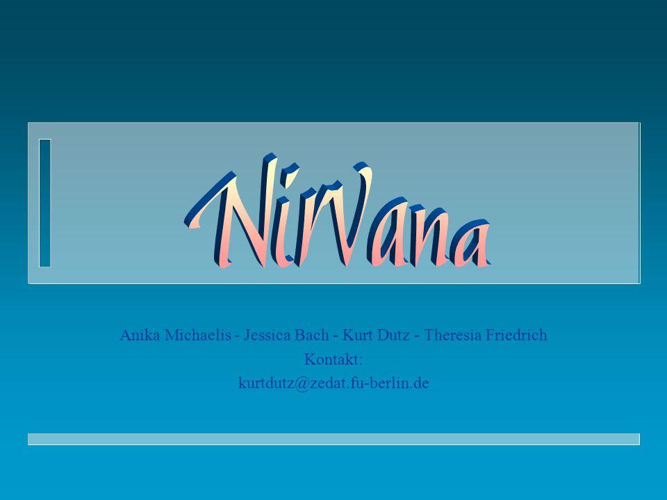 Anika Michaelis - Jessica Bach - Kurt Dutz - Theresia Friedrich