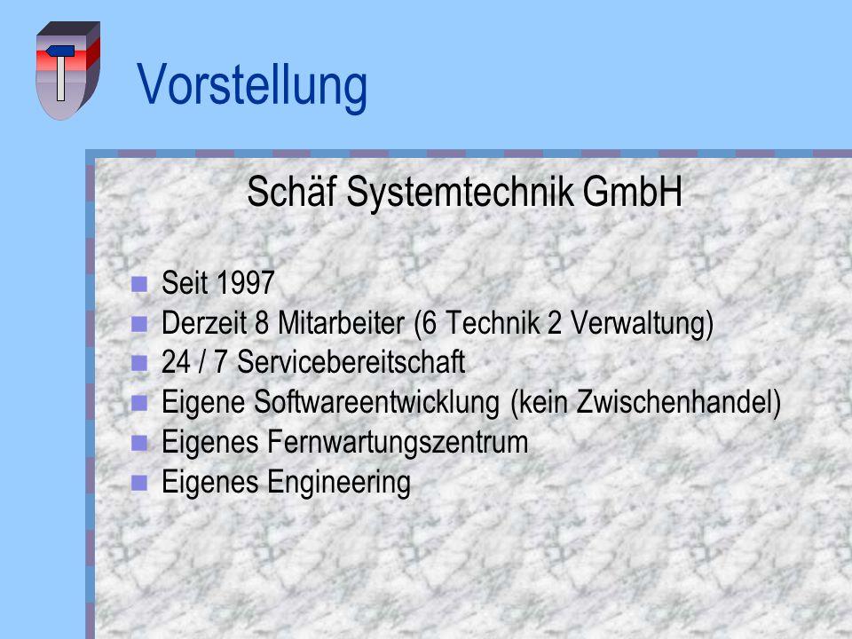 Schäf Systemtechnik GmbH