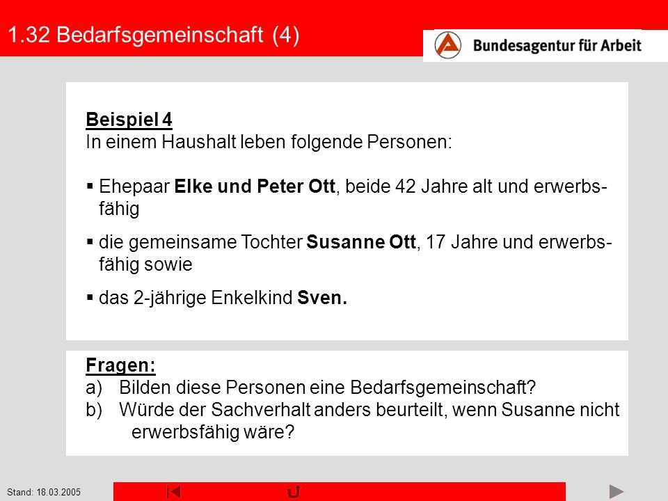 1.32 Bedarfsgemeinschaft (4)