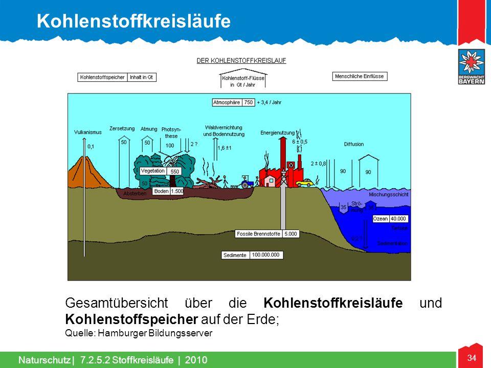 Kohlenstoffkreisläufe