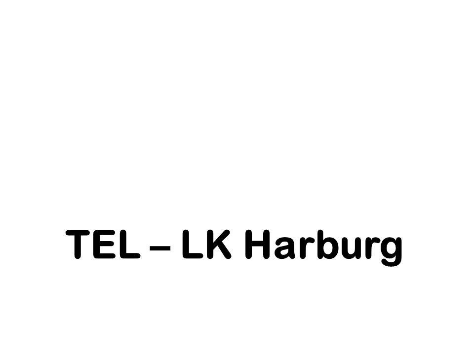 TEL – LK Harburg