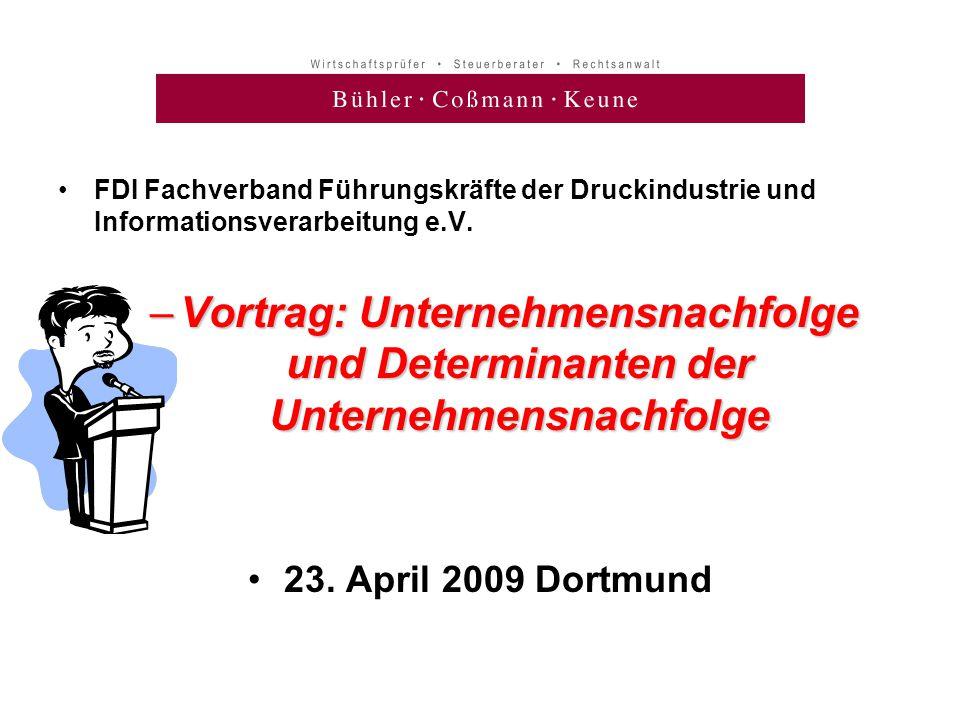 FDI Fachverband Führungskräfte der Druckindustrie und Informationsverarbeitung e.V.