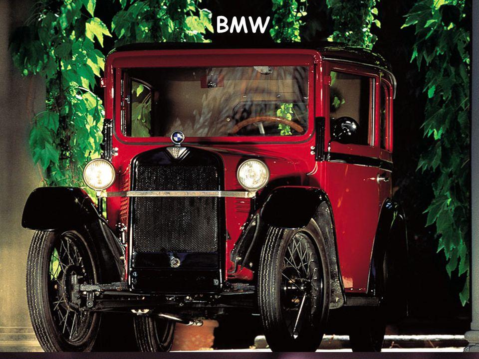 BMW BMV