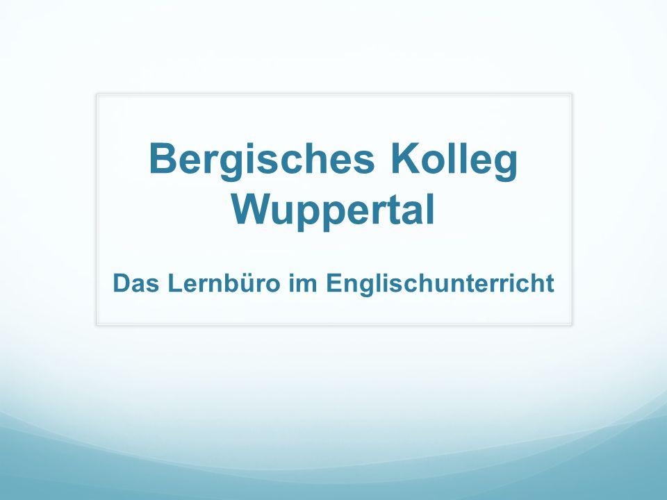 Bergisches Kolleg Wuppertal