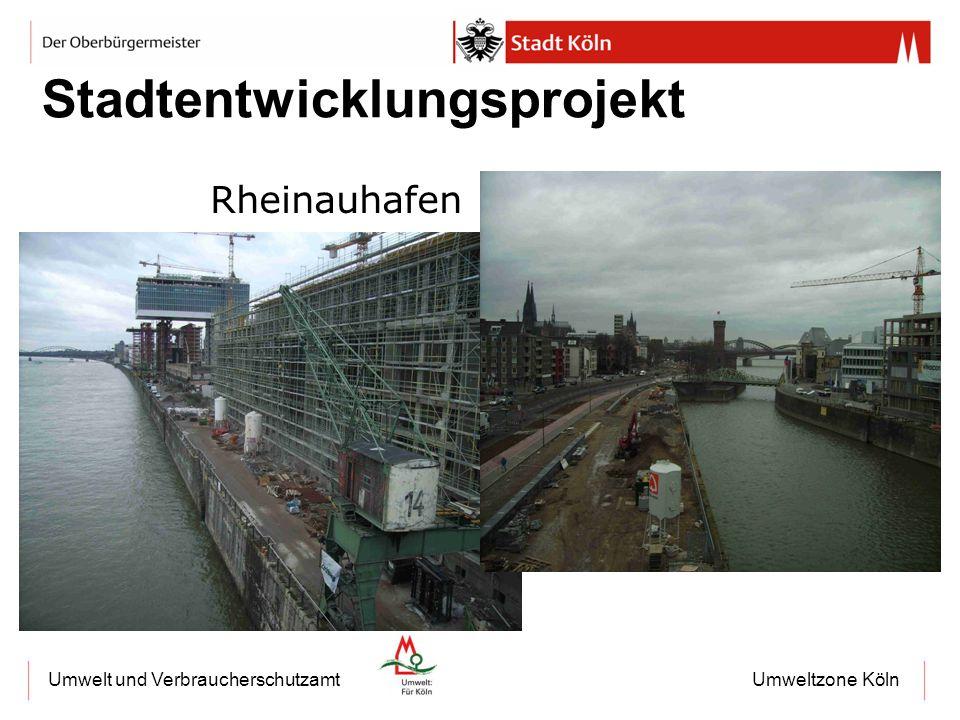 Stadtentwicklungsprojekt