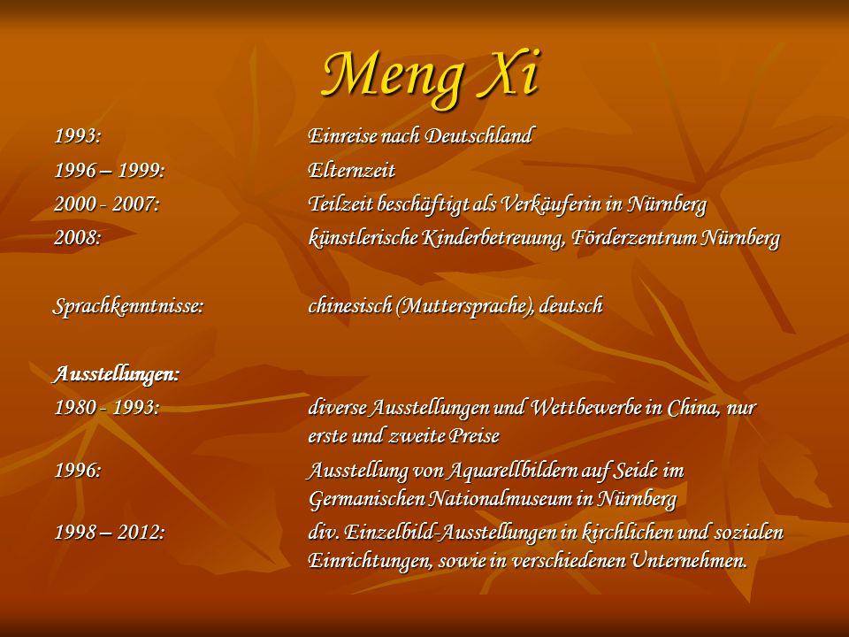 Meng Xi