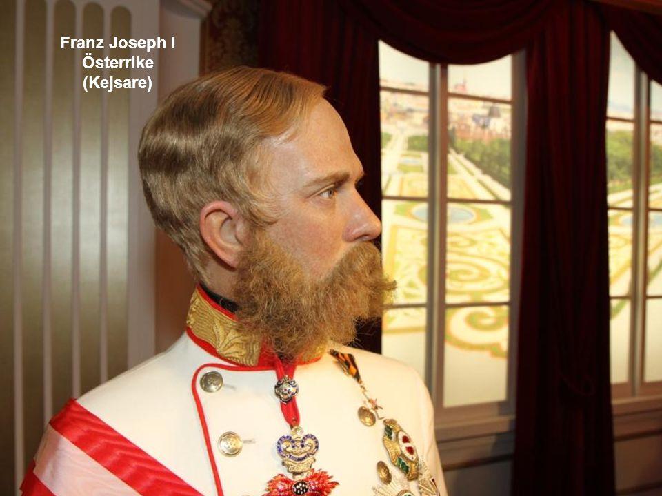 Franz Joseph I Österrike (Kejsare)