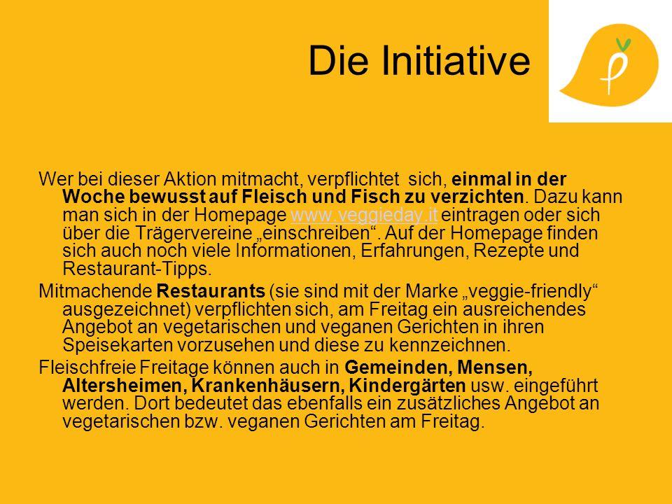 Die Initiative