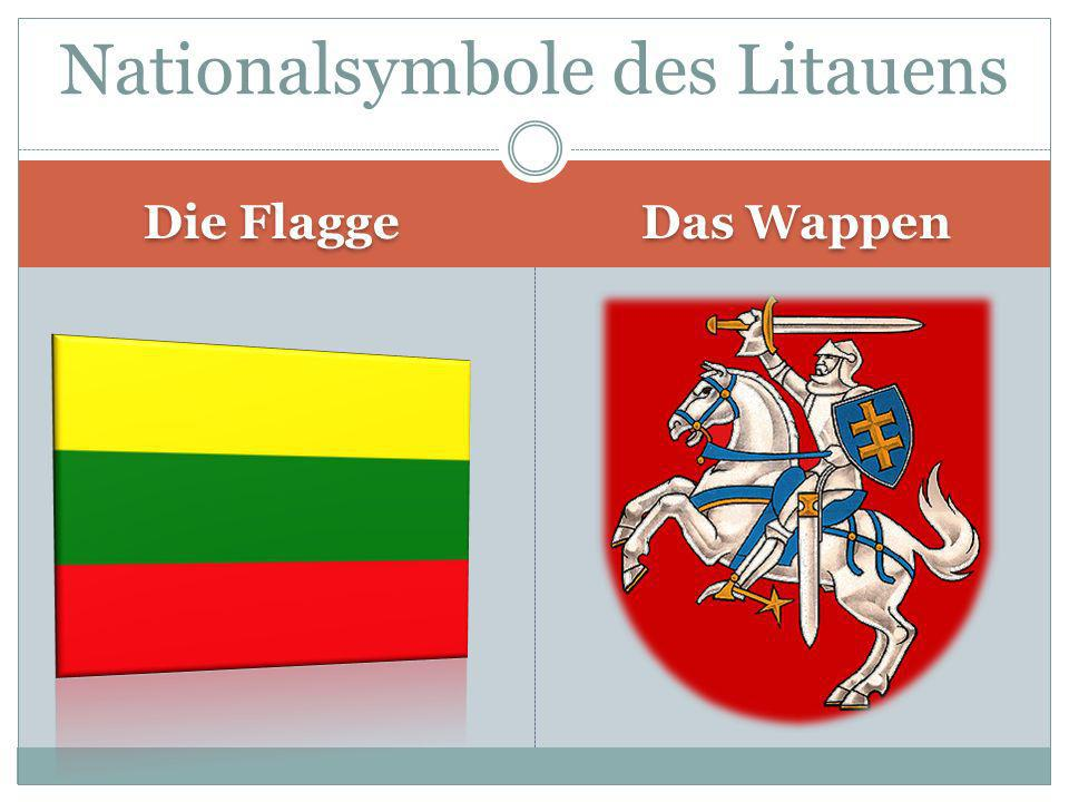 Nationalsymbole des Litauens