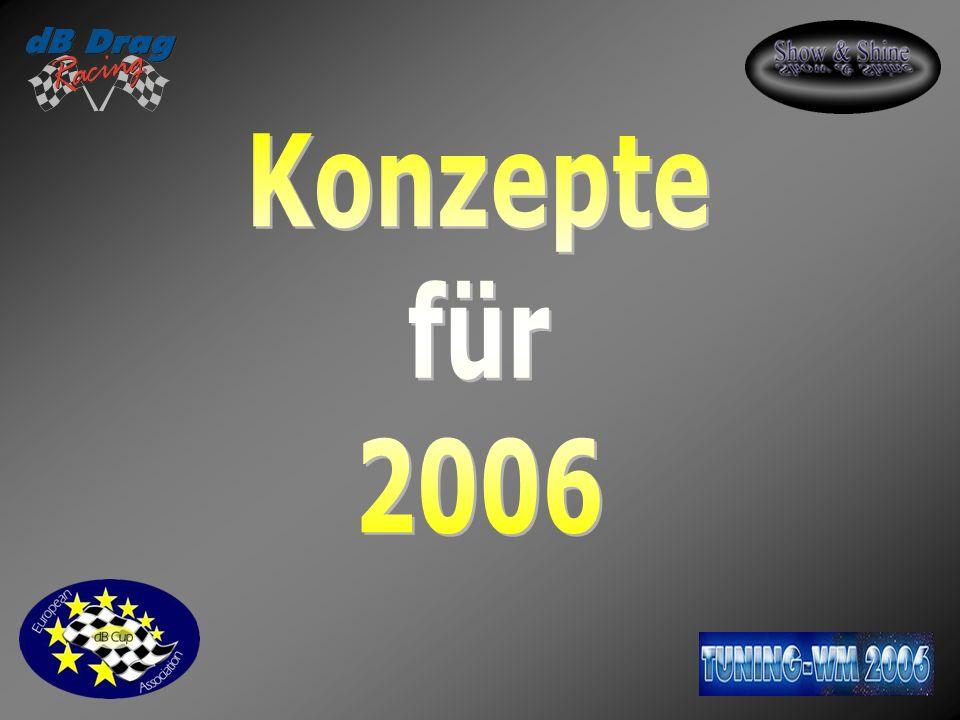 Konzepte für 2006
