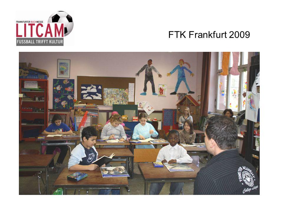 FTK Frankfurt 2009