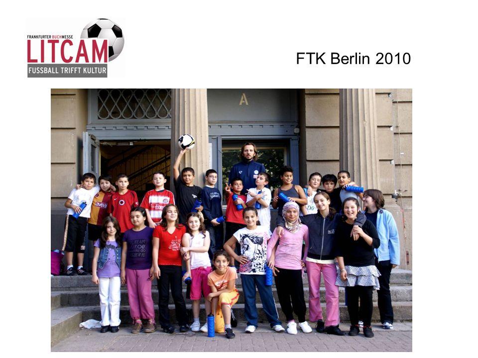 FTK Berlin 2010