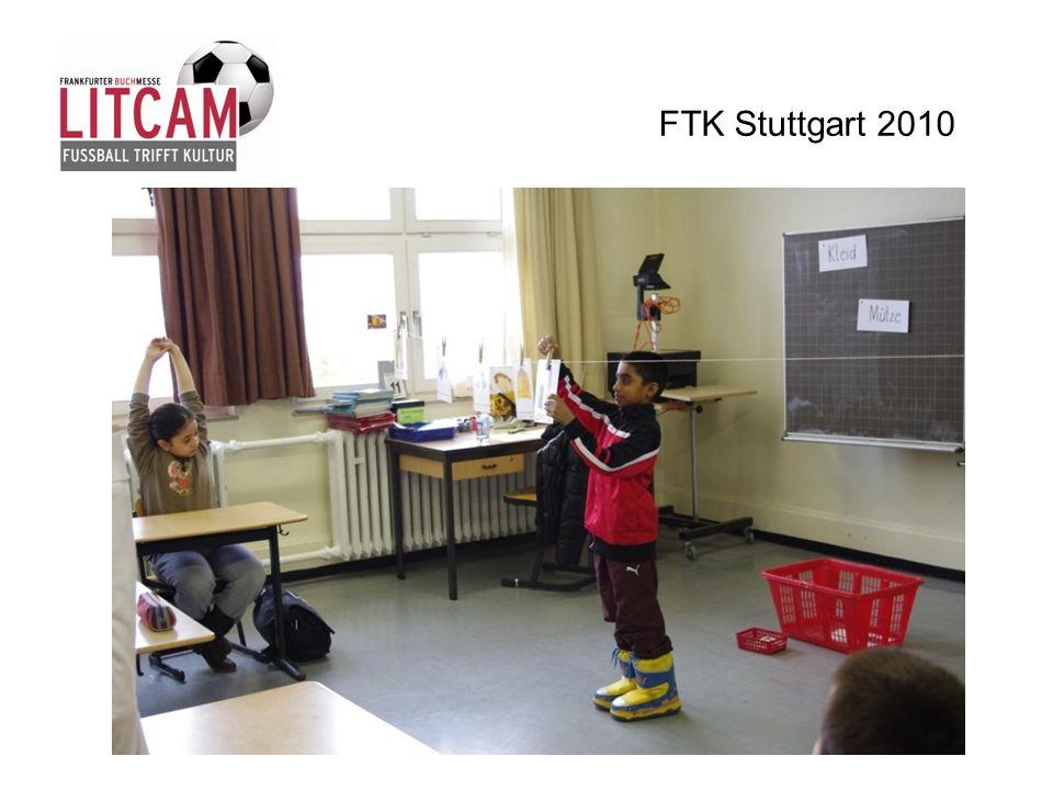 FTK Stuttgart 2010