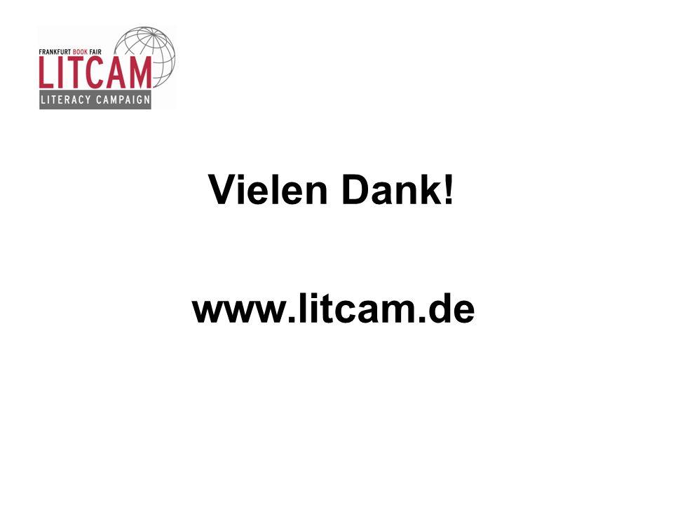 Vielen Dank! www.litcam.de