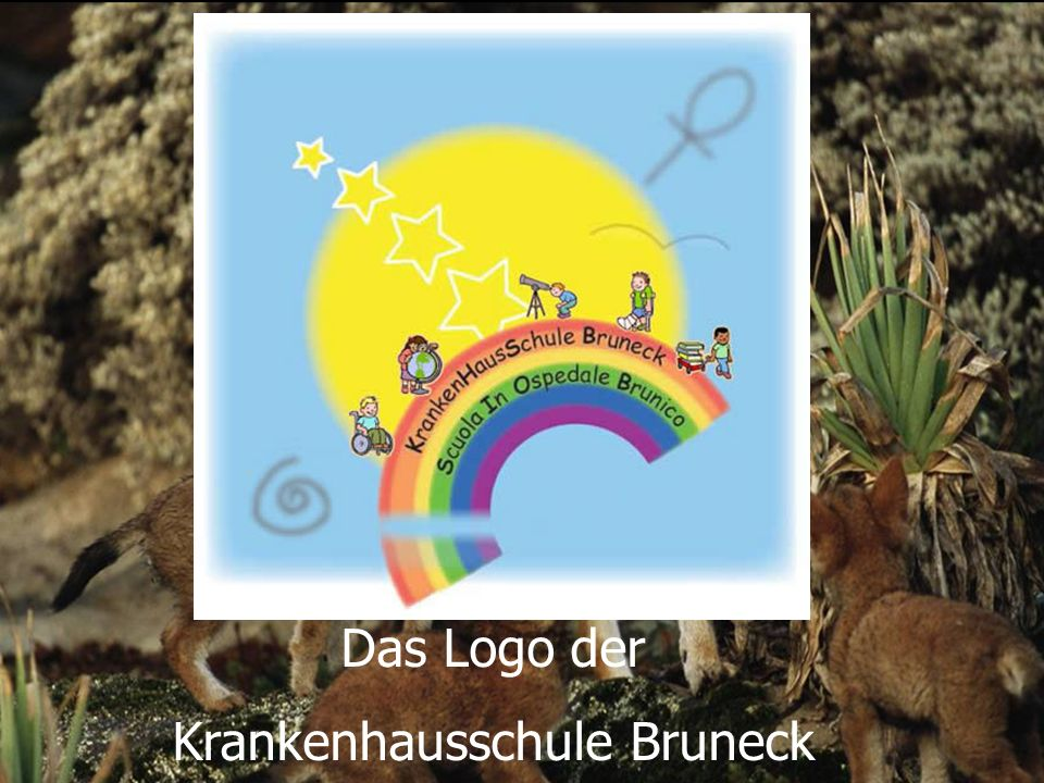 Krankenhausschule Bruneck