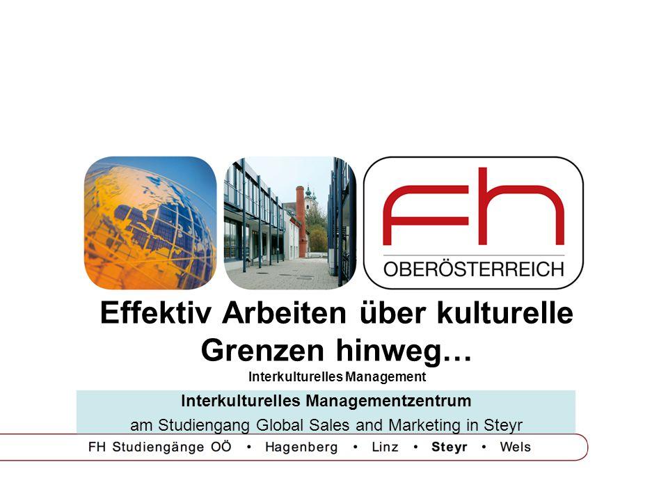 Interkulturelles Managementzentrum
