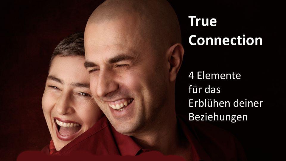 True Connection 4 Elemente für das Erblühen deiner Beziehungen