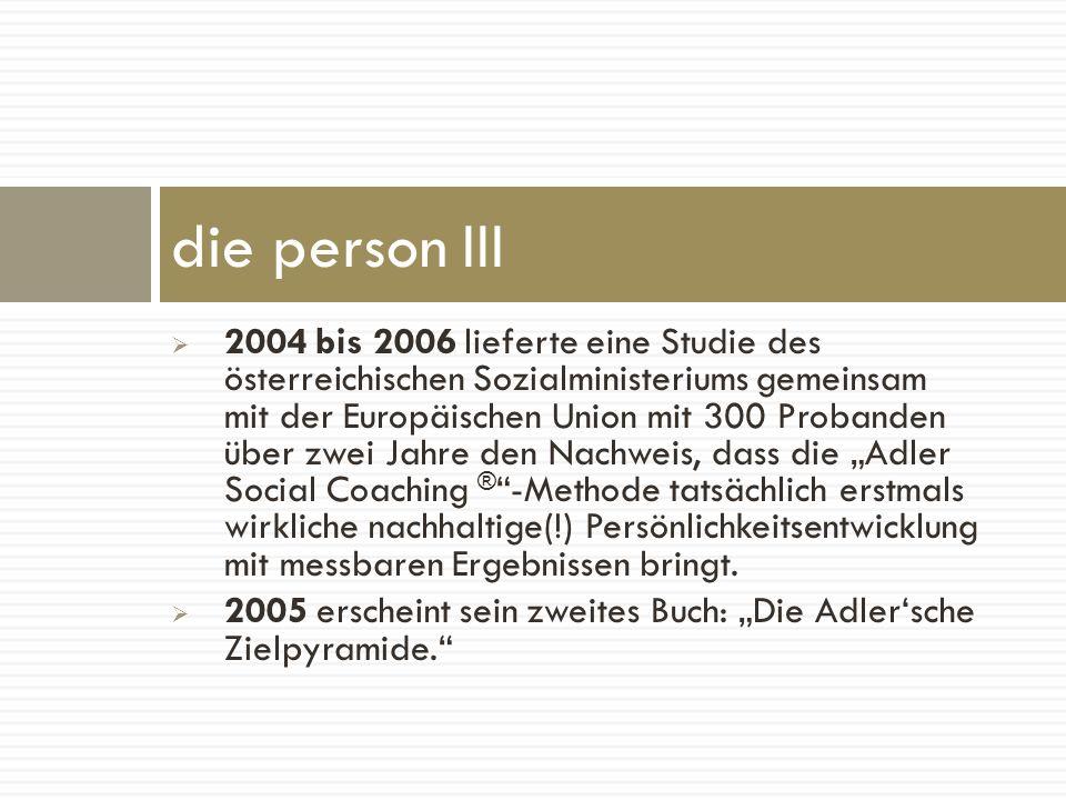 die person III