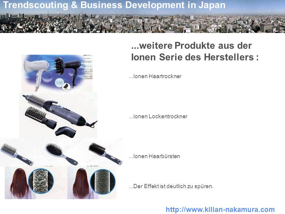...weitere Produkte aus der Ionen Serie des Herstellers :
