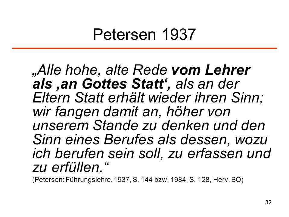Petersen 1937