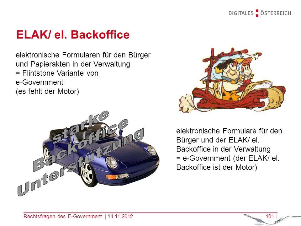 starke Backoffice Unterstützung ELAK/ el. Backoffice