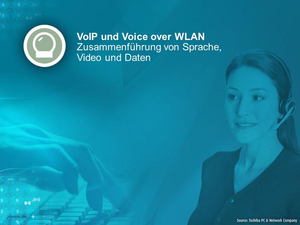 VoIP und Voice over WLAN