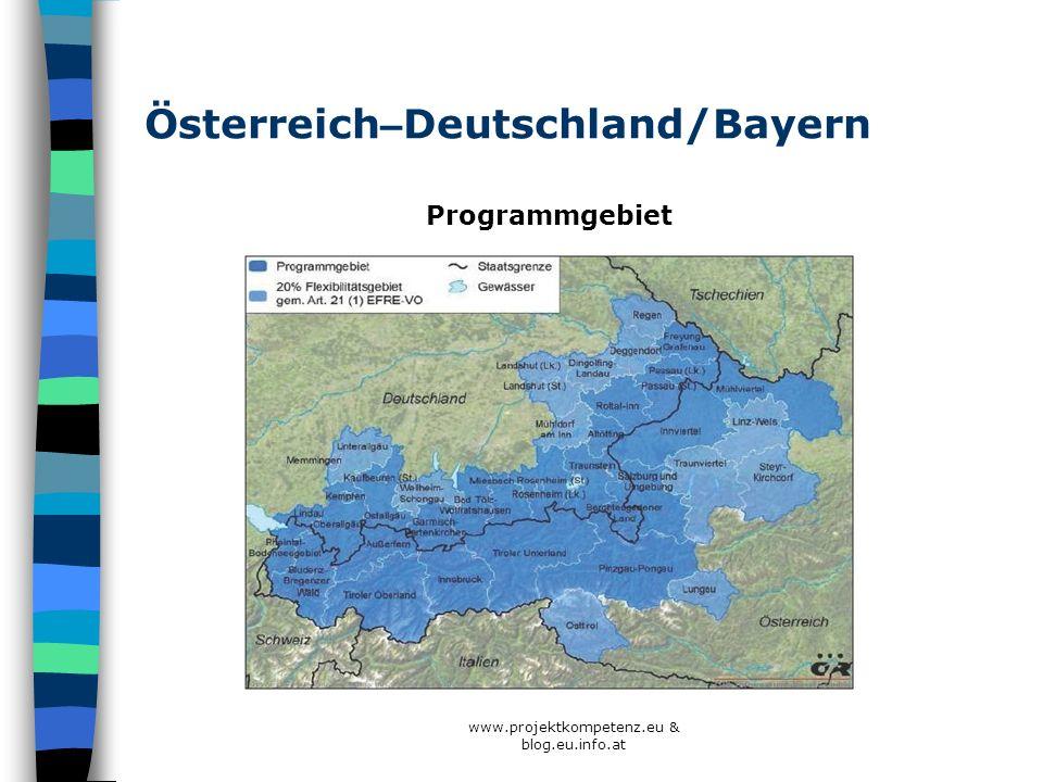 Österreich–Deutschland/Bayern
