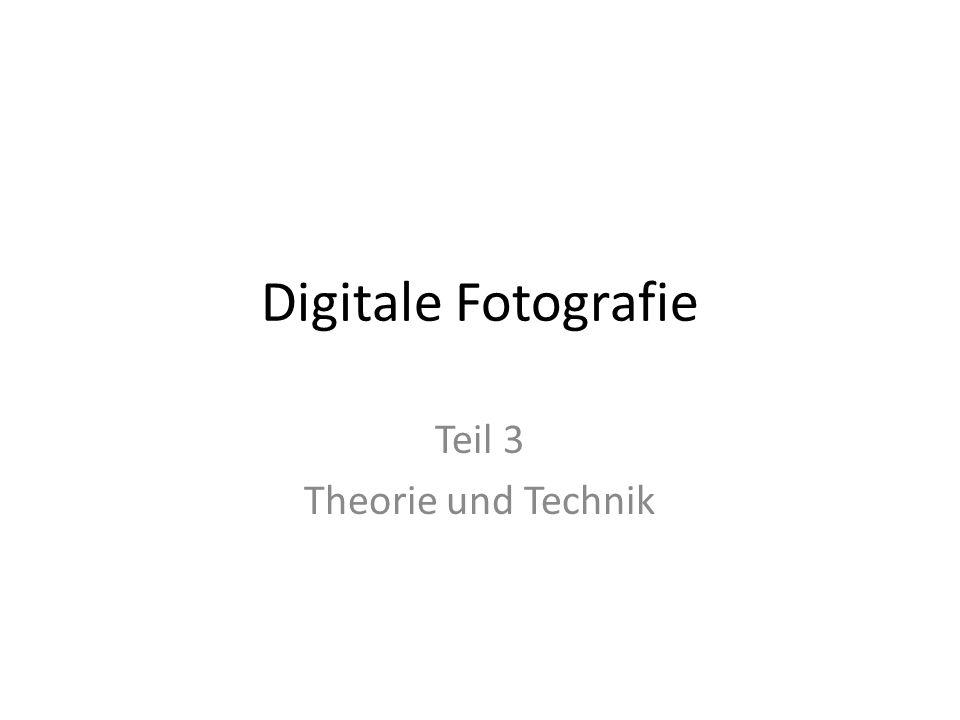 Teil 3 Theorie und Technik